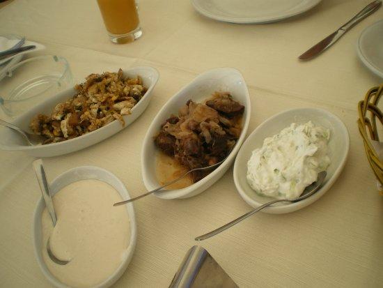 Acropolis restaurant 30 for Acropolis cuisine