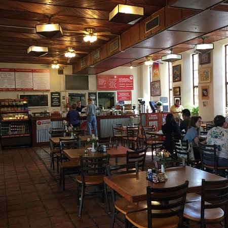 La Villita Cafe Reviews