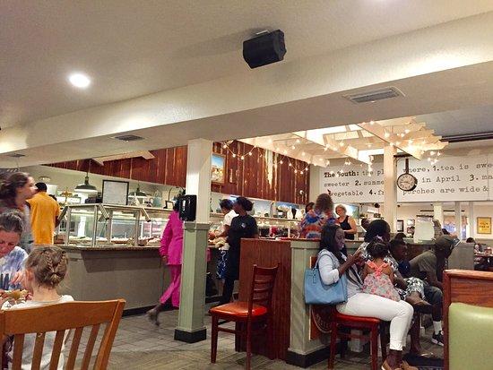 Fred S Market Restaurant Riverview Fl