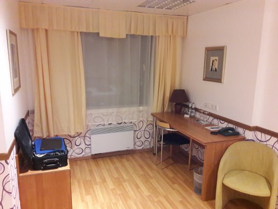 Susi Hotel: Home feeling.