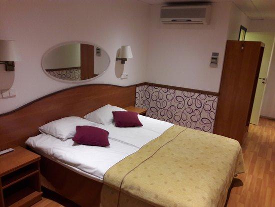 Susi Hotel: Nice design.