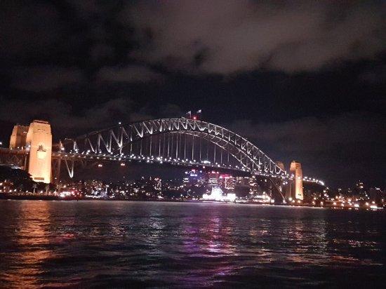 Pullman Quay Grand Sydney Harbour: 20171111_130140_large.jpg
