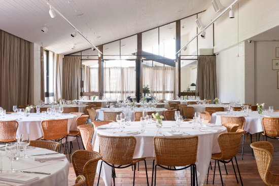 Nagambie Hotels Restaurants