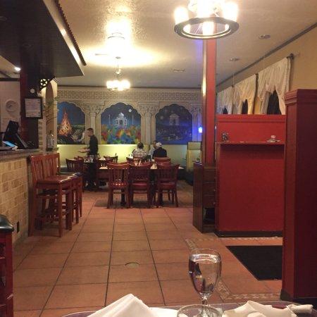 Tamarind indian cuisine orlando restaurant bewertungen for Aashirwad indian cuisine orlando reviews