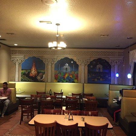 Tamarind indian cuisine orlando restaurant avis num ro for Aashirwad indian cuisine orlando reviews