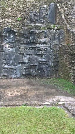 Caracol Mayan Ruins: caracol