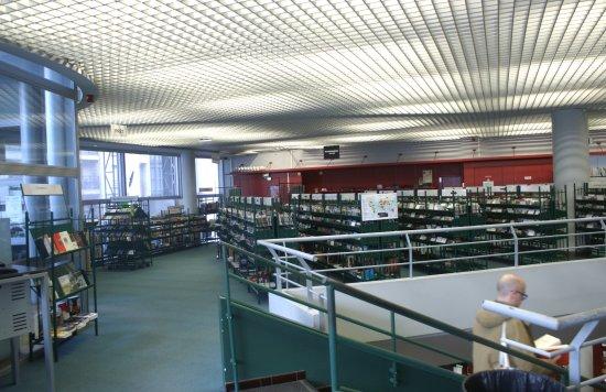 Bibliotheque Marguerite Durand