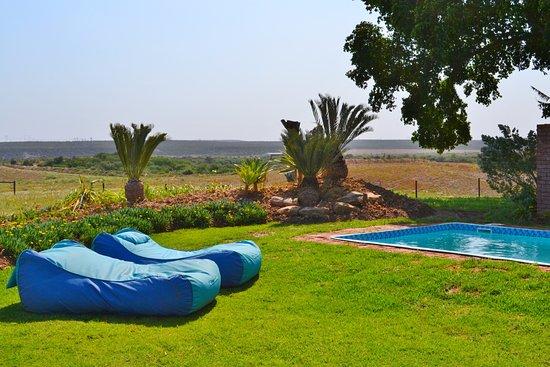 Addo, Νότια Αφρική: Outdoor Pool