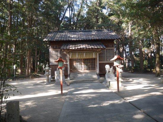 Hashimoto Hachimangu