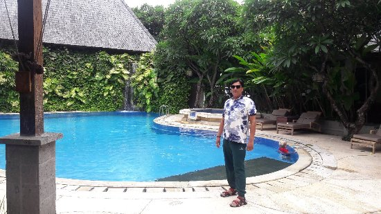 Ramayana Resort & Spa: Nice one