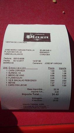 Bujalance, Spain: 20171202_150556_large.jpg