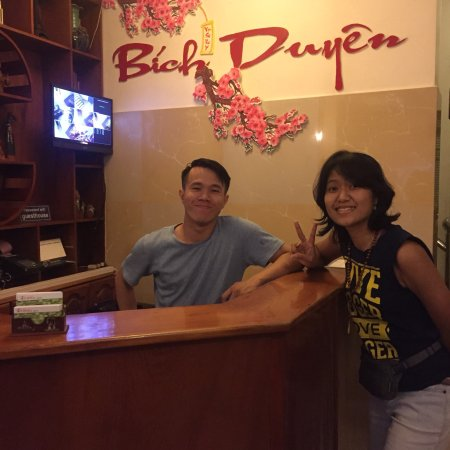 Bich Duyen Hotel: photo0.jpg