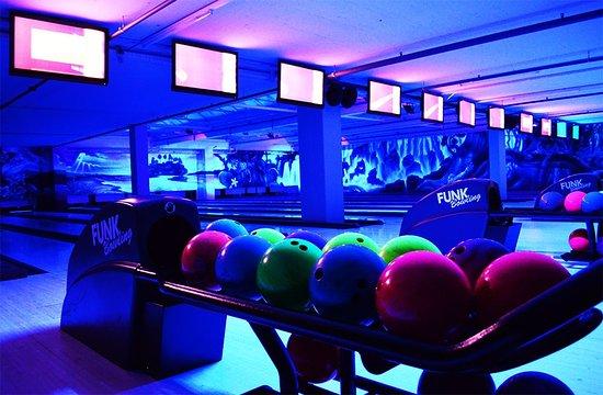 Bremgarten, Switzerland: Bowling