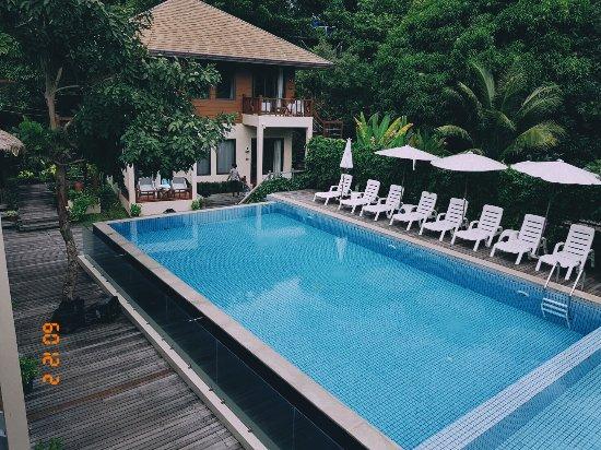 Samed Cabana Resort: เสม็ดคาบาน่า รีสอร์ท