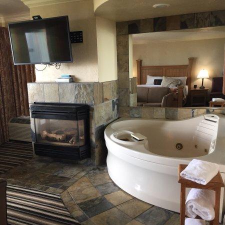 BEST WESTERN PLUS Lincoln Sands Oceanfront Suites: photo2.jpg