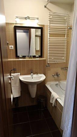 Obraz Fraser Residence Budapest