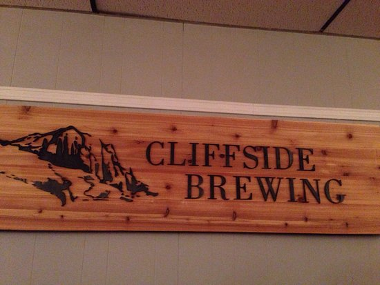 ‪Cliffside Brewery‬