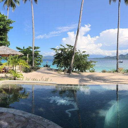 Bild von kuda laut boutique dive resort siladen island tripadvisor - Kuda laut boutique dive resort ...