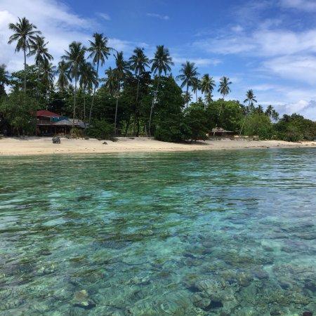 Siladen Island, Endonezya: photo1.jpg