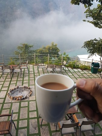 Singthali Village, India: 20171202_072501_large.jpg