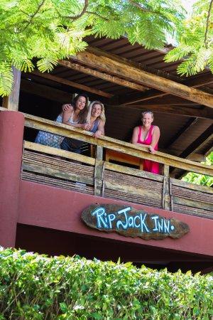 Плайя-Гранде, Коста-Рика: Tree Top Dining