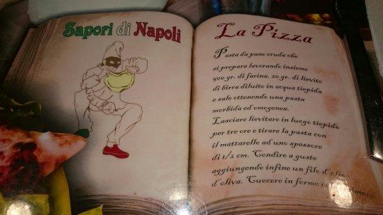 imagen Sapori di Napoli en León