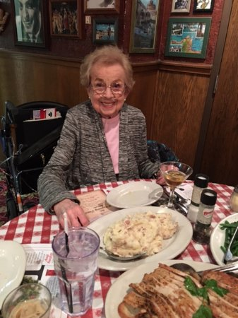 Exton, PA: My Hard To Please Mom LOVED Thanksgiving Dinner