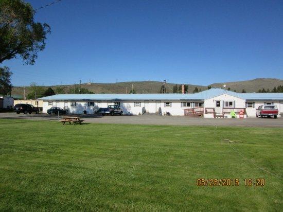 Baker City Motel & RV Park