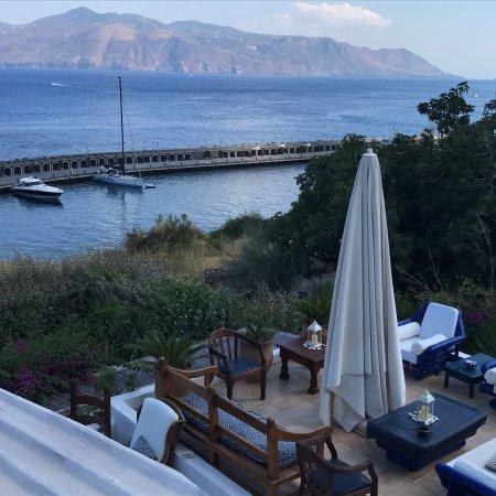 Santa Marina Salina, Itália: photo1.jpg