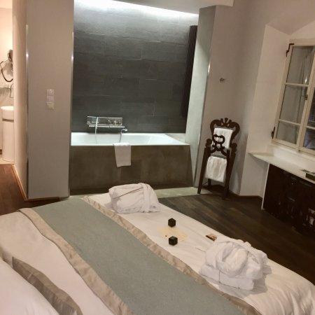 Picture of design hotel neruda prague for Design hotel neruda reviews