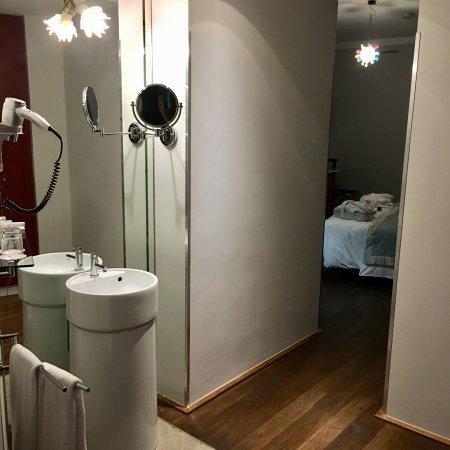 Picture Of Design Hotel Neruda Prague