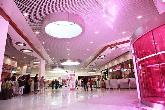 Centre Commercial Blagnac