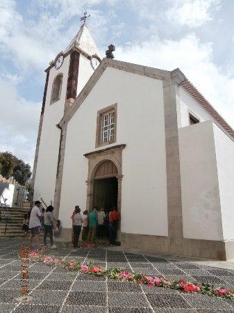 Igreja de Nossa Senhora da Piedade : Chiesa