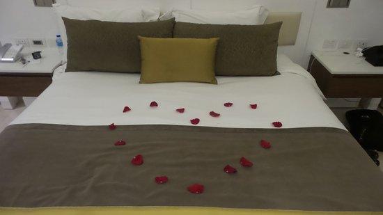 Cap Estate, Saint Lucia: Our Room