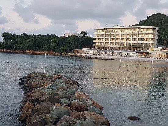 Cap Estate, Saint Lucia: Hideaway Diamond Club Block 1