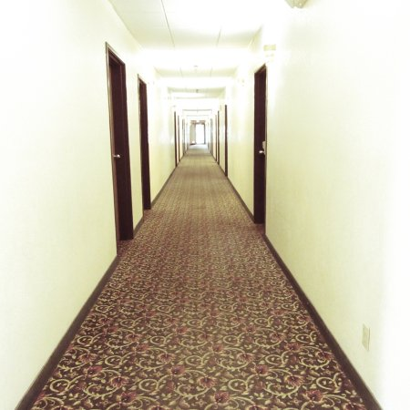 Portland, IN: Indoor Lobby