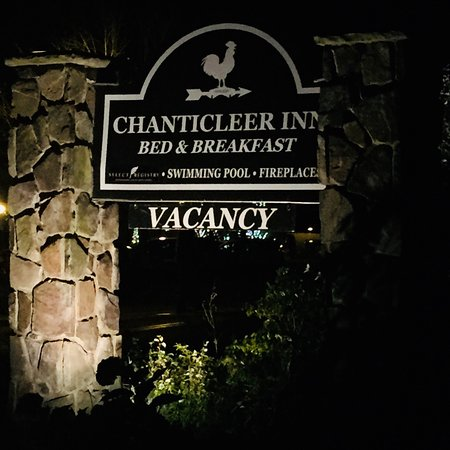 Chanticleer Inn Bed and Breakfast: photo4.jpg