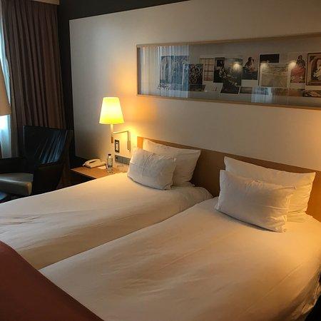 Steigenberger Airport Hotel Amsterdam: photo3.jpg