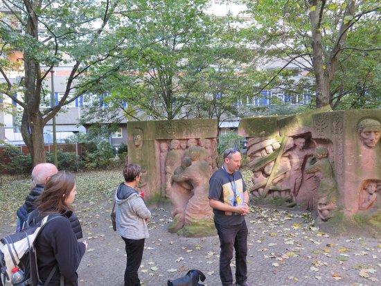 Gablinger Berlin Tours: הסיור