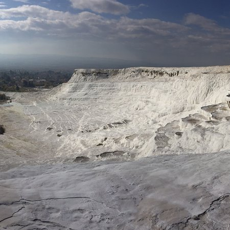 Pamukkale Thermal Pools: photo2.jpg