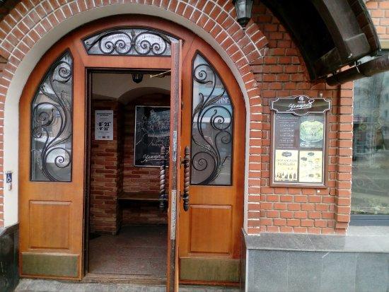 """Street8: Двери кафе """"Улица 8"""" всегда открыты для ВАС"""