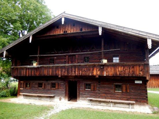 Bauernhaus Museum