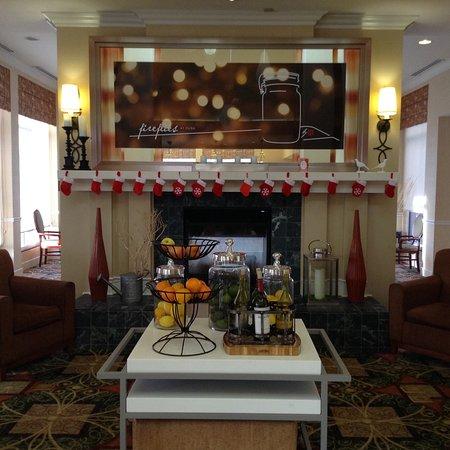Hilton Garden Inn Reno Picture Of Hilton Garden Inn Reno