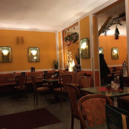 Graal-Mueritz, Niemcy: Hotel Kähler