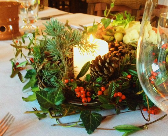 Боргетто-ди-Борбера, Италия: Dicembre i menu delle feste