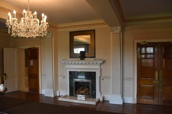 Norton Park - A QHotel: Room in Manor House, Norton Park