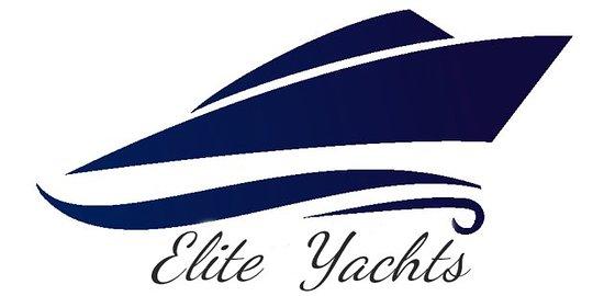Elite Yachts Cancun