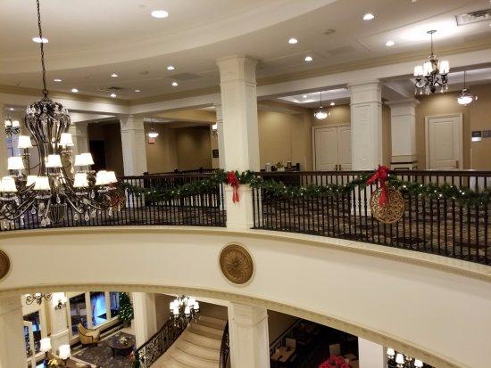 Hilton garden inn jackson downtown bewertungen fotos preisvergleich ms Hilton garden inn jackson downtown