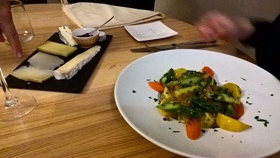 Restaurant la vigne gourmande dans beziers avec cuisine for Plat cuisine francaise