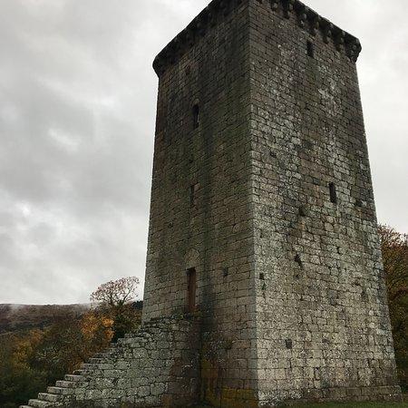 Province of Ourense, Spania: Torre da Forxa